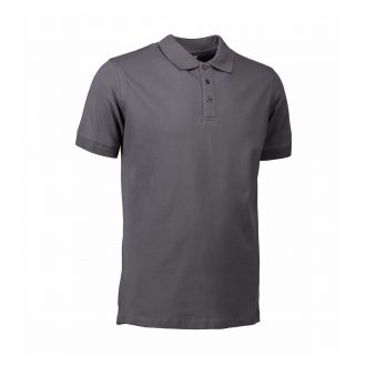 Heren polo ID 0525 Stretch